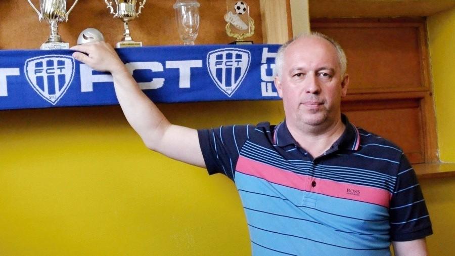 Jiří Smrž: Ve většině utkání jsme byli lepším týmem