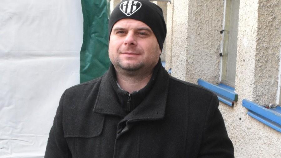 Do Táborska se vrací trenér Roman Nádvorník