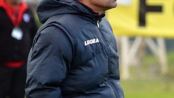 Ladislav Táborský odkoučoval v Olešníku osm zápasů.