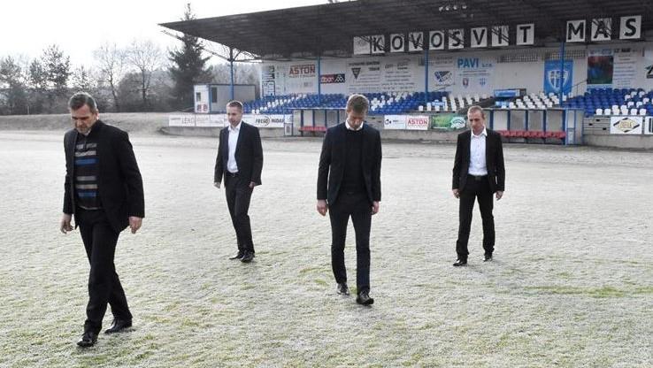 MOL Cup: odložené osmifinále Táborska s Libercem se přesouvá na jaro