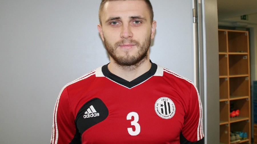 Patrik Banovič hrál slovenskou ligu za čtyři kluby. Prosadí se pod Černou věží?
