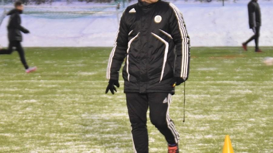 Jaromír Plocek byl jmenován novým trenérem sedmnáctky Dynama.
