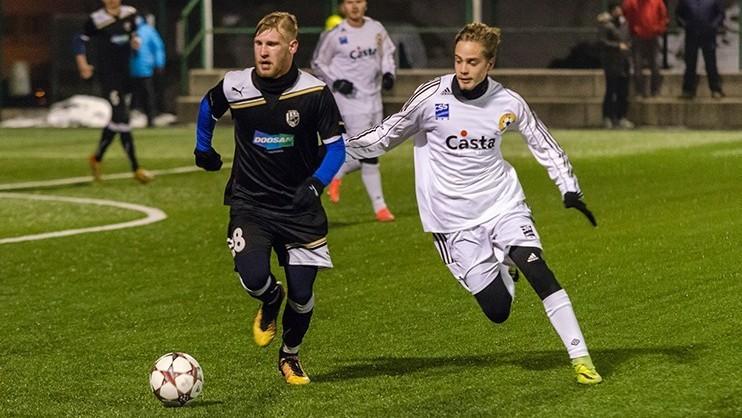 Juniorka plzeňské Viktorie vyjádřila u Otavy převahu čtyřmi góly