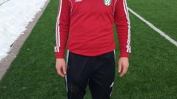 Jankov se v první přípravě rozešel s juniorkou Dynama bez gólů