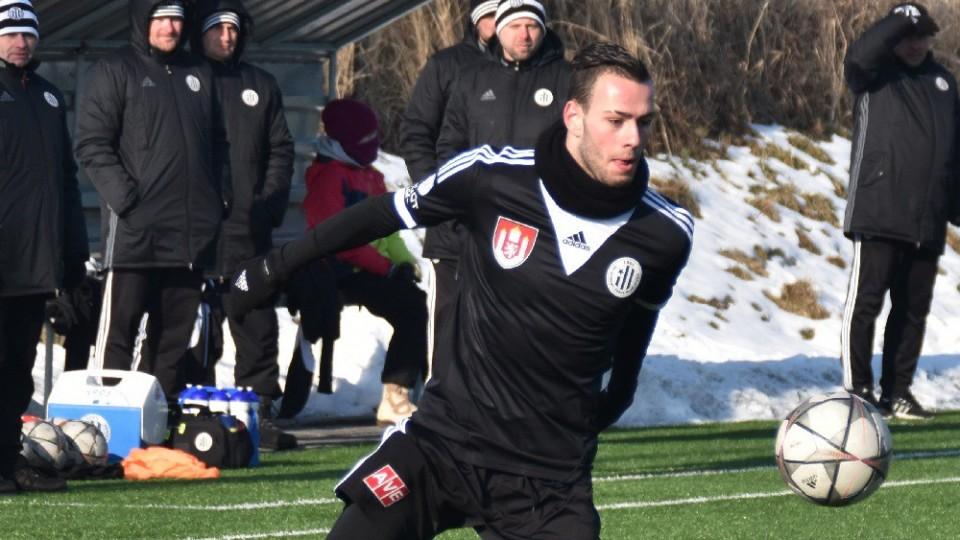 Dynamo nabírá kondici na soustředění v Třeboni