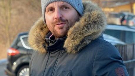 V Malši trénoval Otakar Rezek. V jeho šlépějích jde syn Jan.