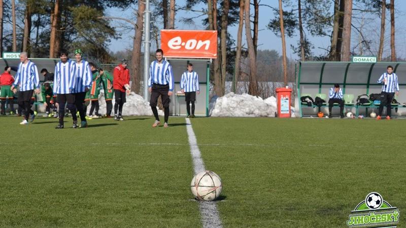 Finále Regent Cupu obstarají Nové Hrady a Dolní Bukovsko