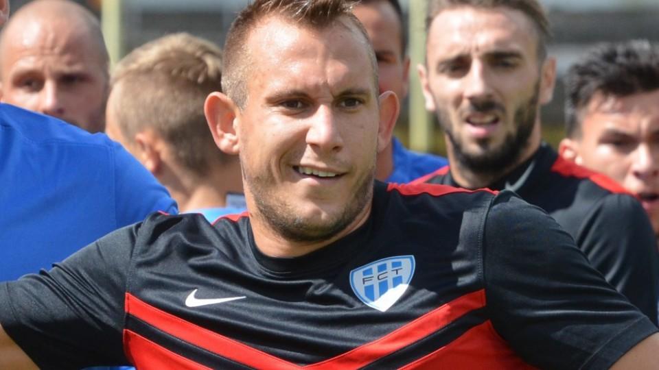 Ivan Cíferský: Návrat na Slovensko beru jako novou výzvu
