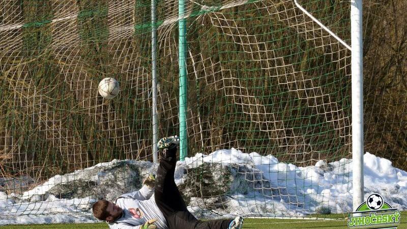 Turnaj ve Staré Hlíně uzavřou zápasy o umístění. Začíná Tesla Blatná Cup