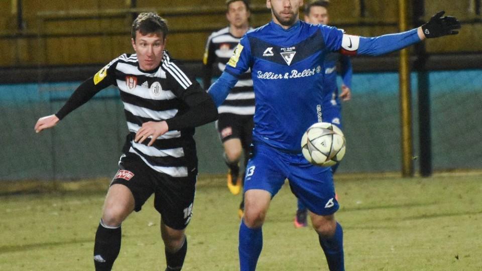 Novic Lukáš Matějka pečetil vítězství třetím gólem.