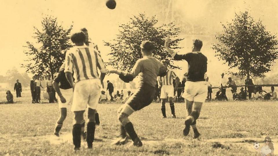 Českobudějovický fotbal má dnes narozeniny