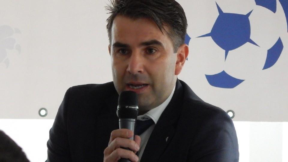 Jílek obhájil post předsedy KFS, výkonný výbor čítá nově devět míst