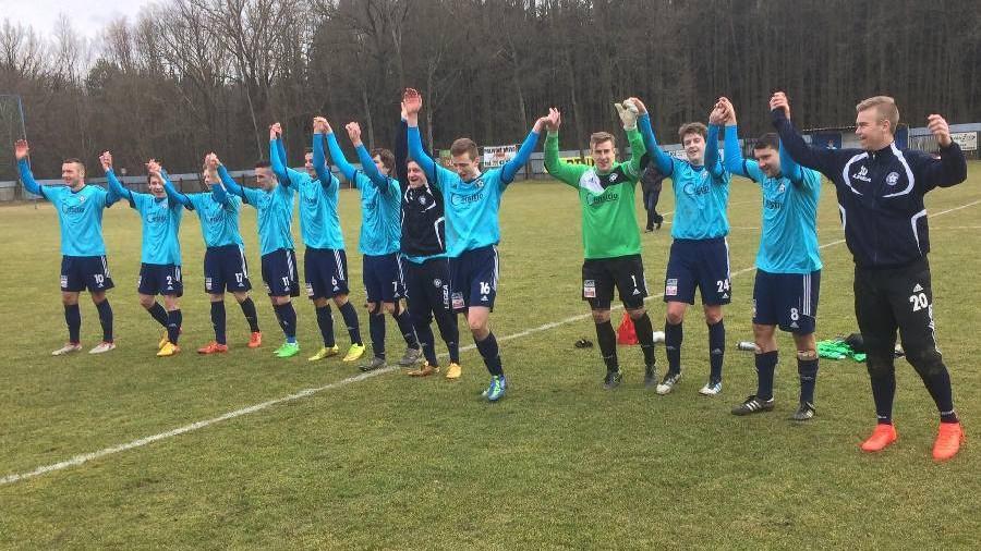 O vítězství Katovic rozhodl dvěma góly Požárek