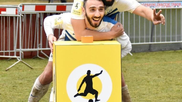 Fortuna národní liga viděla v přímém přenosu překvapení na úkor vedoucí týmu soutěže.