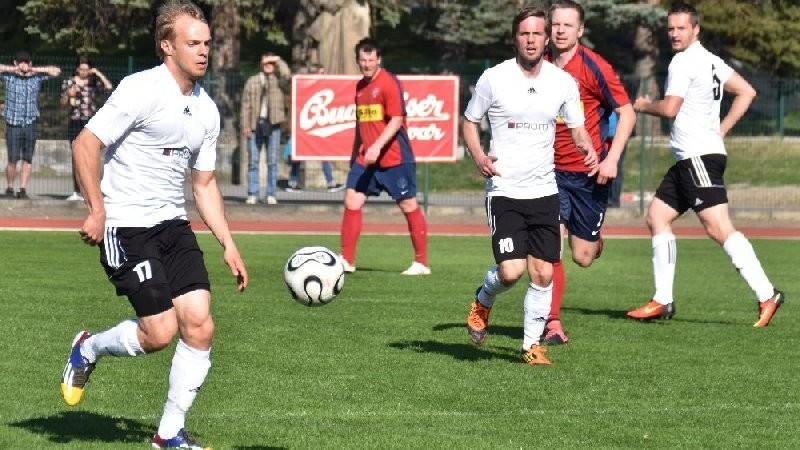 VIDEO: Soběslav porazila Čimelice a odskočila jim na sedm bodů