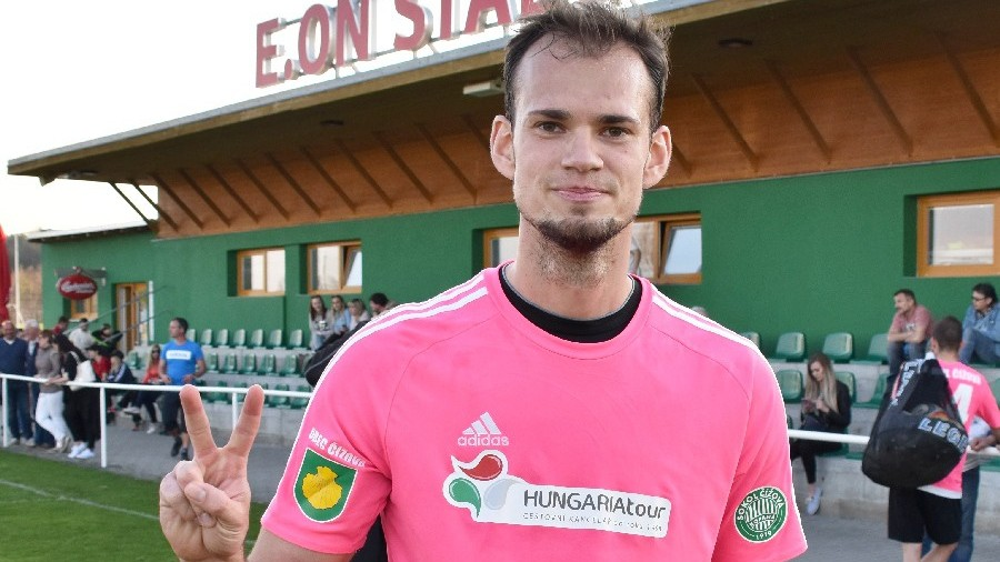 První ligou ostřílený Martin Jirouš táhne Čížovou k diviznímu titulu