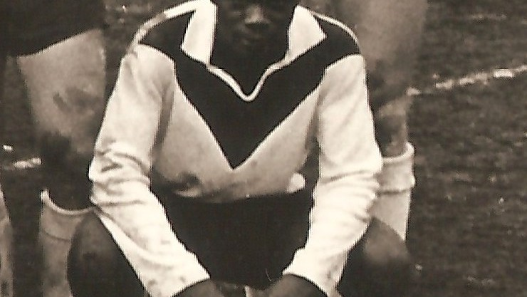 První černou perlou byl Moisé Diakité. Rodák z Bamaka válel za Rožnov, Iglu a Dynamo