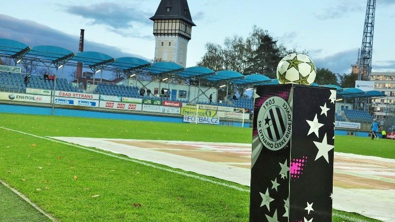 Dynamo podpoří pěstounské rodiny, děti si z utkání s Olomoucí odnesou zážitek i dárky