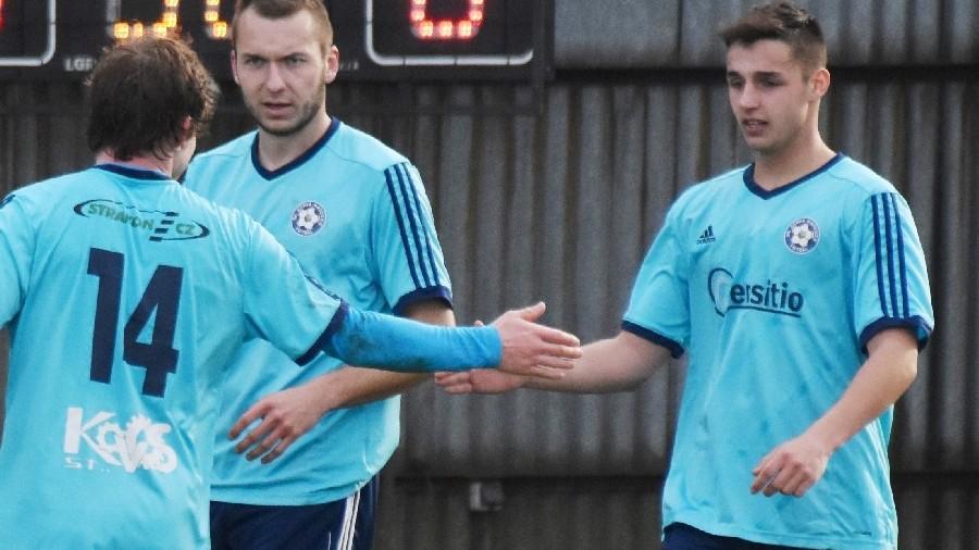 S Michalem Požárkem se stávají obávanýi útočníky.