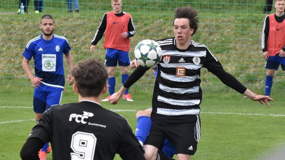 Dorost Dynama ztratil vyhraný zápas. Ml. Boleslav mu vyfoukla dva body