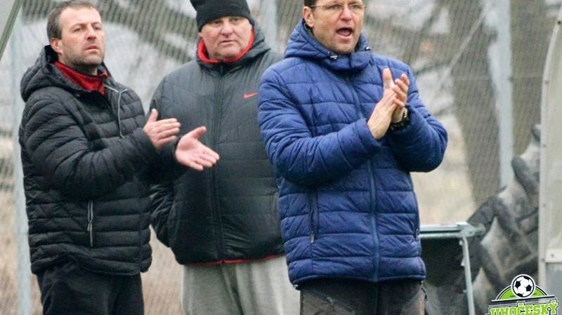 V souboji na špici věří Martin Wohlgemuth proti Soběslavi domácím Katovicím
