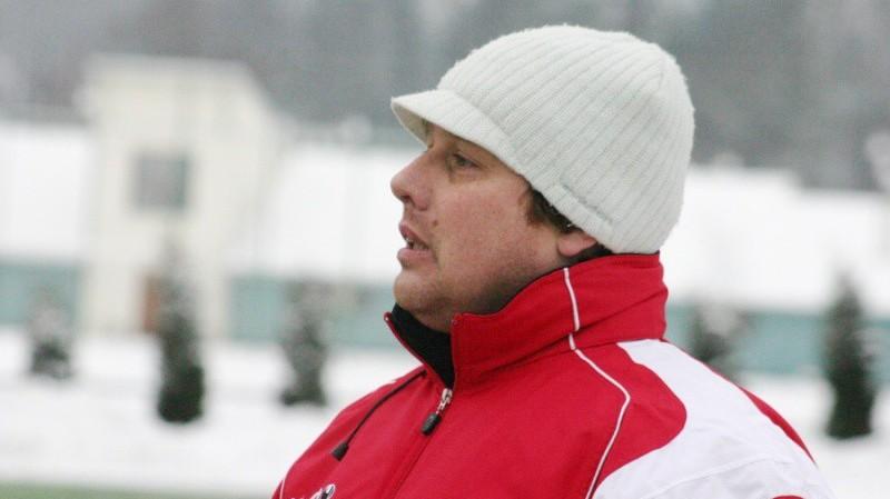 Divizní Jihočeši o víkendu neprohrají, věří Marcel Tomášek