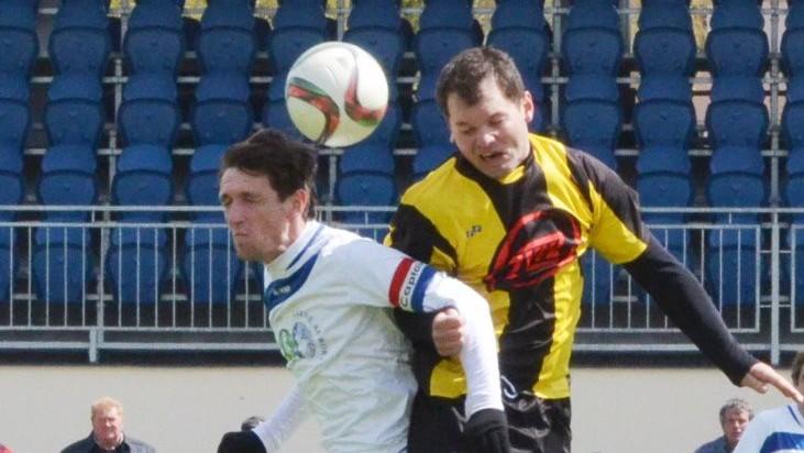 KP: Třeboň se strachovala o výhru i kapitána, Milevsko ale porazila 3:2