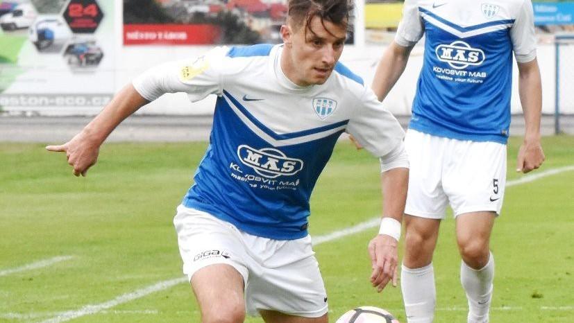 Adnan Džafić: V Ostravě jsme si nezasloužili prohrát