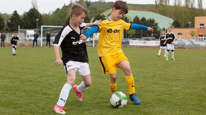 E.ON Junior Cup pokračuje kvalifikacemi na jihu Čech a Vysočině. Odehrají se tři turnaje