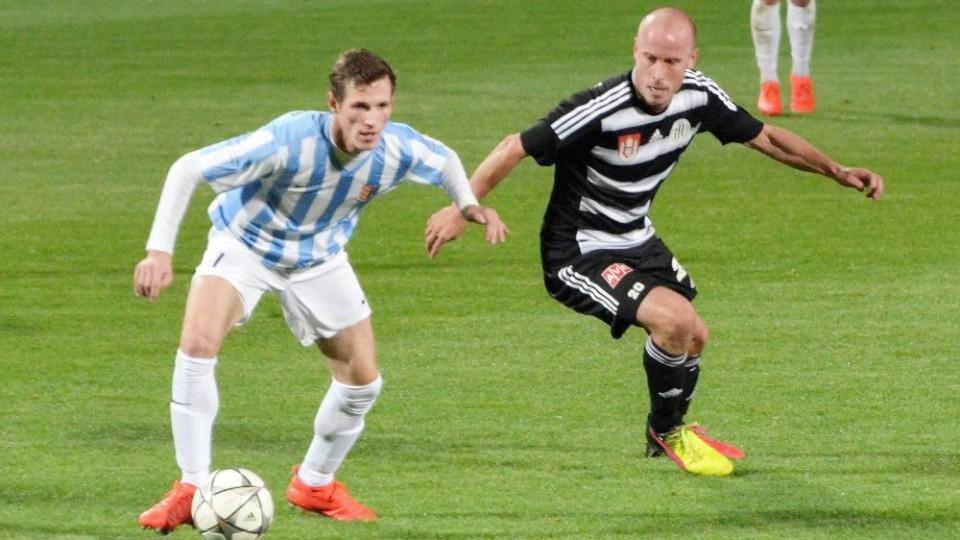 Dynamo zvládlo zápas v Prostějově a jednoznačně vyhrálo