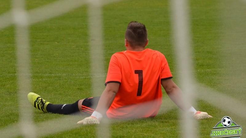 Mužíkův výstavní gól Jankovu na body nestačil