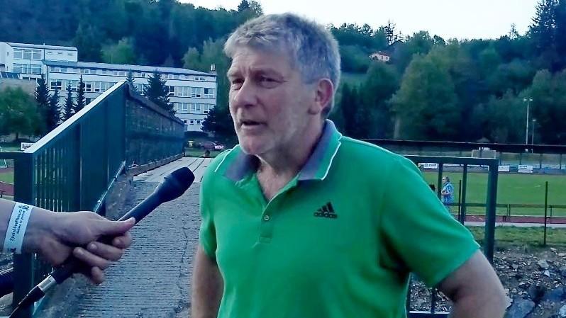 VIDEO: Trenéři Domin a Otepka komentují divizní derby
