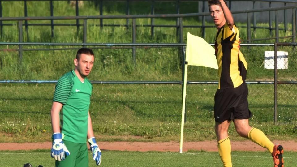 V 80. minutě překonal brankáře Tomáše Teringla Lukáš Sedlák (vpravo) a stanovil konečnou remízu 3:3. Foto: Jan Škrle