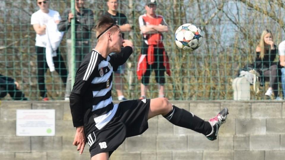 Dynamo ČB U17 přivezlo bod Mladé Boleslavi