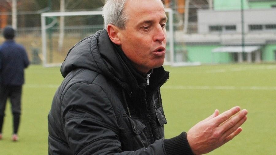 Nedočkavá Hluboká hraje s Milevskem už v pátek. Josef Veselý tipuje tři body pro domácí