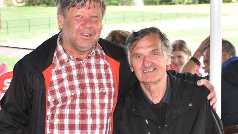 Miloslav Skalický, šéf Milevska, dává na divizní zápasy Jihočechů jedničky
