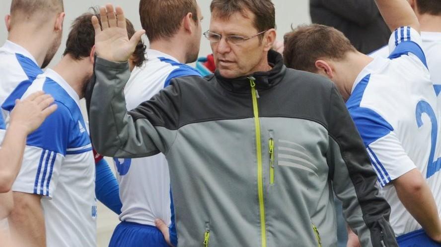 Martin Wohlgemuth a Jiří Orlíček se vrací do trenérského kolotoče