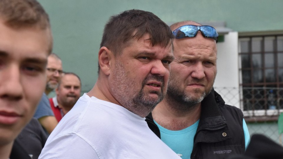 Vladimír Vávra dotáhl Čížovou k historickému úspěchu.
