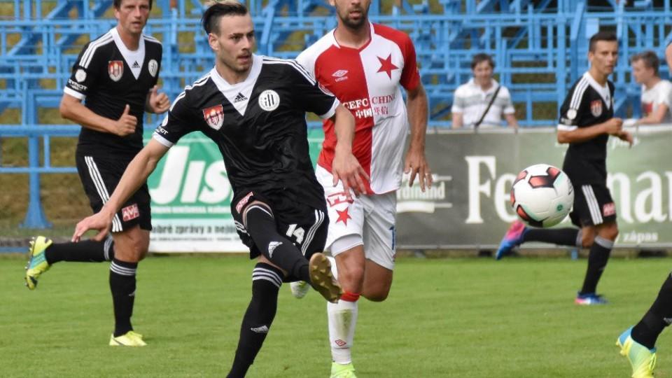 Dynamo uhrálo s mistrovskou Slavií bezbrankovou remízu