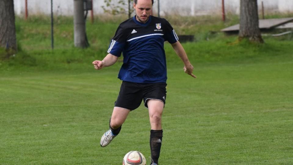 Marian Horka je novým trenérem Dražic, které před nedávnem třikrát po sobě vyhrály KP.