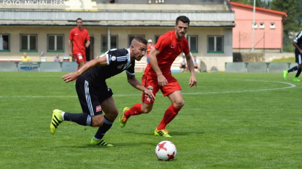 FOTO: Dynamo porazilo po dobrém výkonu ligové Brno. Góly dali Wermke a Řehoř