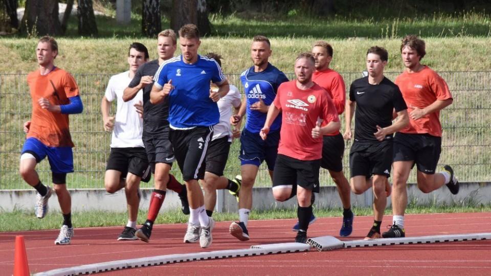Novou sezonu otevře předkolo poháru. Letní turnaje pořádají Milevsko, Olešník a N. Ves