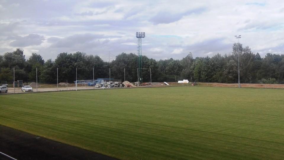 Sen Táborska ožívá. Stadion v Kvapilově ulici přivítá 5. srpna Fortuna národní ligu!