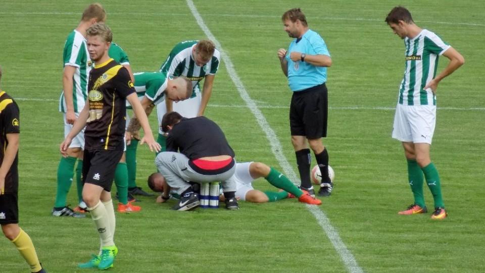 MOL Cup: Soběslav nestačila na Sedlčany, v Nové Včelnici vyhrálo Roudné Píšovým gólem