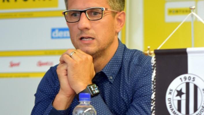 Martin Vozábal opustí v brzké době post předsedy představenstva a přesune se do Sparty Praha.