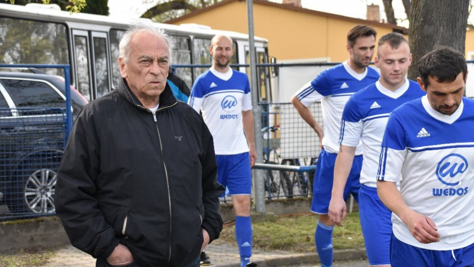 TJ Hluboká nad Vltavou: Na fotbal pod zámek v sobotu dopoledne