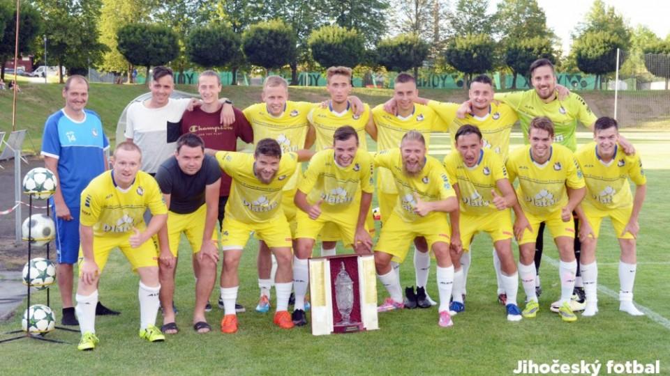 FK Protivín: Hlavně dobře odstartovat