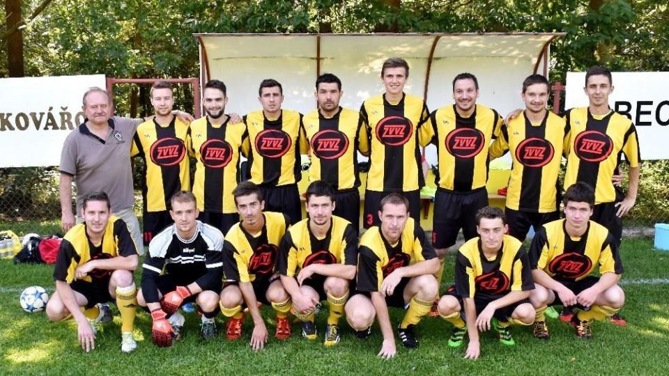 FC ZVVZ Milevsko: Minimální změny v kádru, ale vyšší ambice