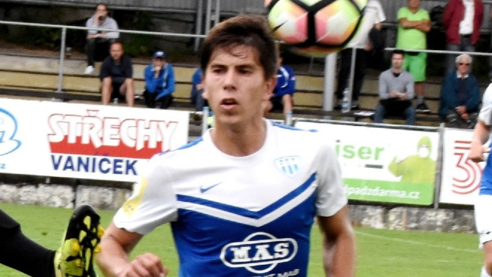Táborští mladíci nastříleli Sokolům šest gólů