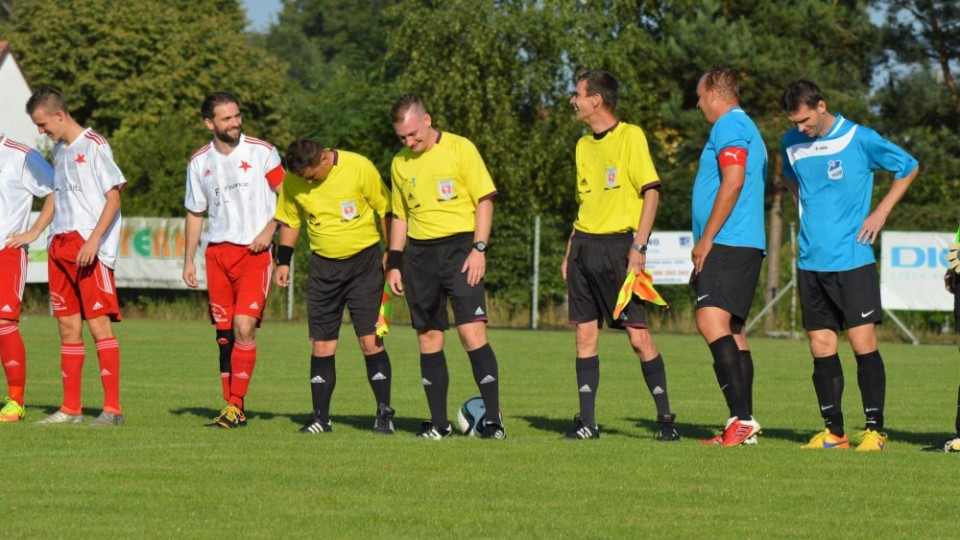 Do pohárového semifinále nakročily Slavia ČB, N. Včelnice a Vodňany